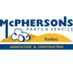 McPhersons Parts and Services